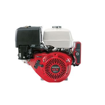 Petrol Engines @ Royal Pumps